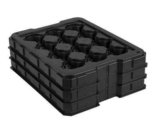 Trayserver-Trays 500 x 400